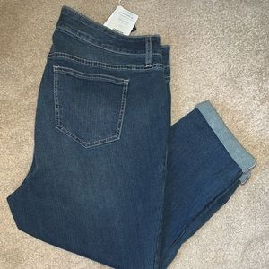 NEW! Torrid Skinny Jeans Size 18